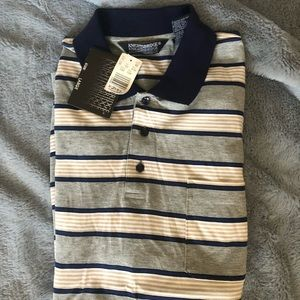 NWT Knightsbridge Large Polo